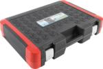 Juego de dados de 6,3 mm (1/4 pulg) / 10 mm (3/8 pulg) / 12,5 mm (1/2 pulg) de accionamiento 176 pzas.