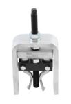Extractor para cojinetes interiores para 15 - 31 mm