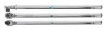 Llave dinamométrica 25 mm (1) 140 - 980 Nm
