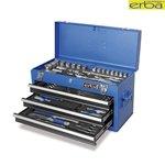 Juego de herramientas 116 piezas-CrV