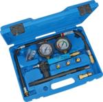 Detector de fugas del cilindro
