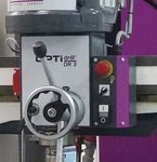 Taladradora radial diámetro 28mm - Mk3 - 370mm