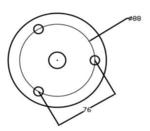 Roscadora eléctrica de m2 hasta m12 - 915 mm.