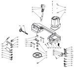 Sierra de cinta portátil - vario diámetro 90mm