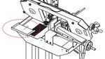 Sierra fija de cinta vario diámetro 225mm
