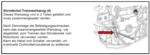 Juego de herramientas de bloqueo del volante / polea del ciguenal y de separacion de la tapa frontal