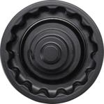 Llave de vaso especial para Porsche 911 (991) tornillos de rueda con cierre centralizado