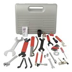 Bicycle tool set 44 pieces