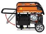 Generador de corriente de 8,2 kW