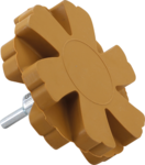 Borrador para laminas Wave diametro 88 mm