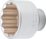 Llave de vaso 12 caras entrada 20 mm (3/4) 60 mm