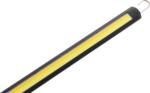 Lampara de trabajo LED COB LED blanco frio y amarillo ultra plana