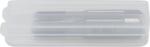 Juego de machos macho inicial, central y de acabado M4 x 0,7 3 piezas