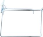 Soporte para martillos con puente giratorio