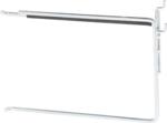 Soporte para martillo pin transversal sin puente