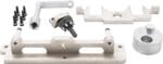 Juego de herramientas de montaje de cadena de distribucion para motor Mercedes 651