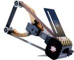 Rectificadora para tornos - sistema de guiado automático 25x762mm