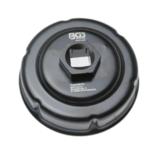 Llave de filtros de aceite hexagonal Ø 76 mm para motos BMW_