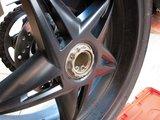 Juego de tuercas de tuerca de rueda para Ducati_