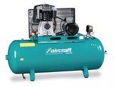 Compresor de piston 4 kW - 10 bar - 270 l - 520 l / min_