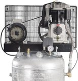 Compresor de pistón 15 bar - 270 litros_