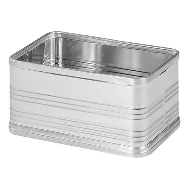Caja de transporte de aluminio 15L