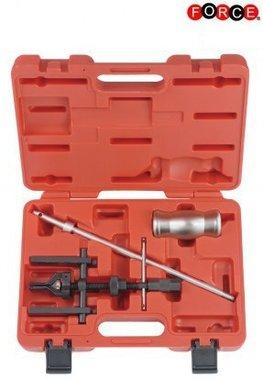 Juego de extractores de rodamientos 2 en 1 12-38mm