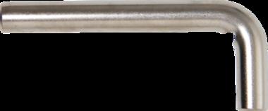 Bloqueo del 12.7 mm Ford, para BGS 8156