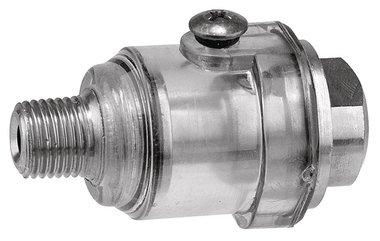 Mini vaporizador de aceite