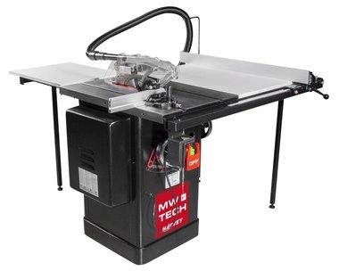 Sierra de mesa 1.65KW - 230V