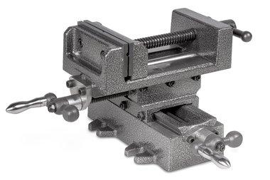 Mesa de perforacion transversal 120mm