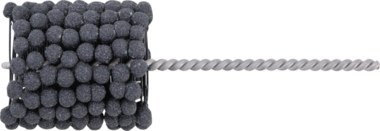 Herramienta para lapeado flexible granulacion 120 68 - 70 mm