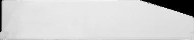 Separador- Plexi 567 x 120 mm