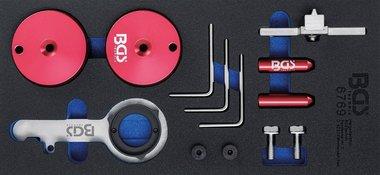 Juego de calado de distribucion para Ford 2.0TDCi EcoBlue