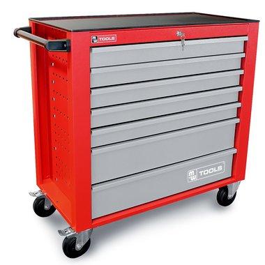 Carro de herramientas 690-piezas 85kg
