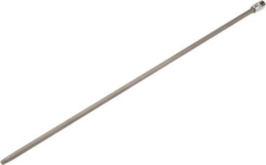 1/4 punta de vaso Torx (T-Star) T30 x 400