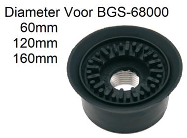 Ventosa para BGS-68000