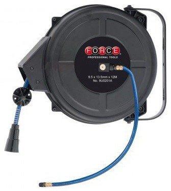 Enrollador automatico de aire comprimido (3/8x12M)