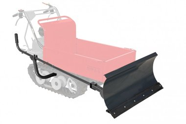 Cuchilla quitanieves para minivolumen MRP300/MRD300