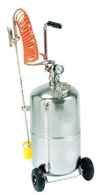 Pulverizador movil de 24 litros