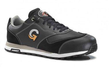 Zapatos de seguridad imola low-S3