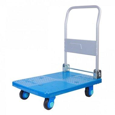 Camion de plataforma de 150 kg