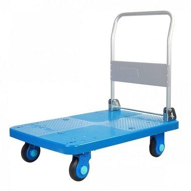 Camion de plataforma de 300 kg