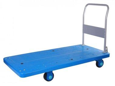 Camion de plataforma de 400 kg