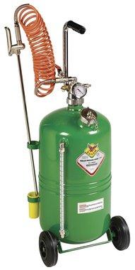 Atomizador movil Raasm de acero 24 litros