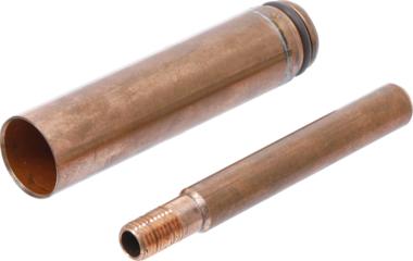 Prolongacion de la bobina 85mm para BGS 2170