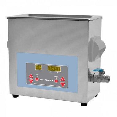 Limpiador ultrasonico de 6 litros