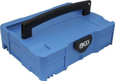 Bgs technic Caso de sistema BGS systainer T-Loc 1