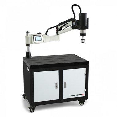 Brazo de toma electrica m3 hasta m16 - 1000 mm