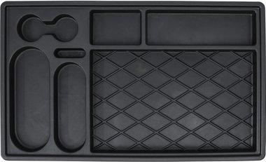 Bandeja de plastico para carro de taller para BGS 4074